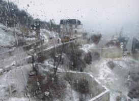 Слёзы унылой зимы
