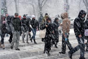 снежный заряд