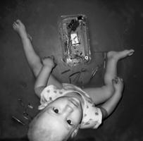 Чем бы дитя не тешилось