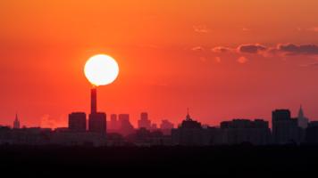Солнечная фабрика