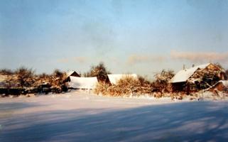 Последняя зима...