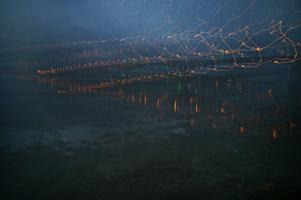 Нервы города