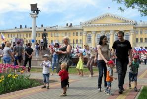 12 июня в г. Томске