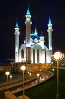 Мечеть Кул-Шариф. Казань