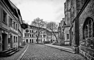 Берлинские улочки