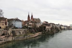 Швейцария - Базель