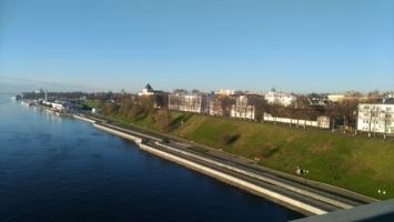 Старинный город Ярославль