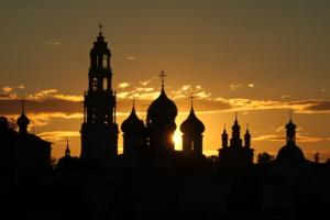 Церкви старого города