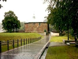 Борисо-Глебская церковь, Гродно