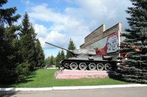"""""""... и танки наши быстры!..."""""""
