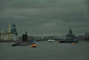 Северный флот не подведёт!