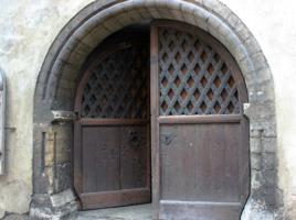 Дверь в сказку