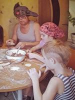 Семейная традиция