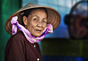 вьетнам в лицах