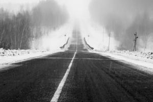Путь в бесконечность
