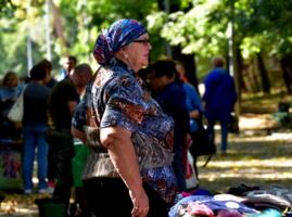 малый бизнес Кавказа
