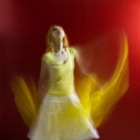 Танец жар-птицы