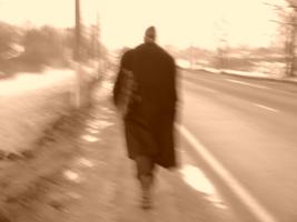 Одиночество в пути