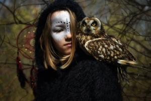 Mistress Owl