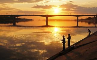 Ловись рыбка большая и маленька