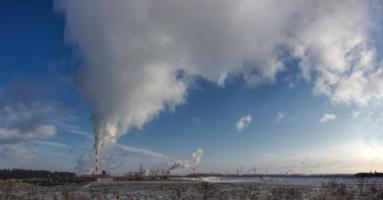 Производство облаков