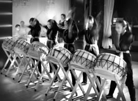 Шесть барабанов