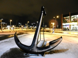 Я помню тот Таллинский порт...