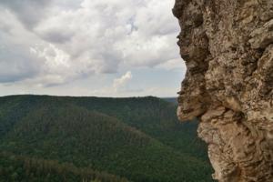 Вечный смотритель гор