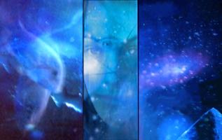 Взгляд Вселенной