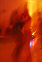 пламенный танец