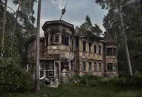 Дача Л.А. Змигродского, Сестрорецк