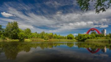 Татаровский пруд