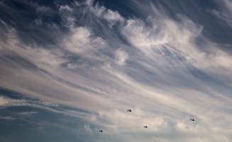 Капитаны воздушных морей