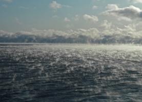 Так рождаются облака