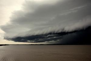 Devilish Clouds