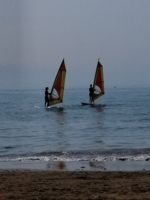 море парус 11
