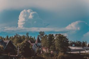 Небесный кулак