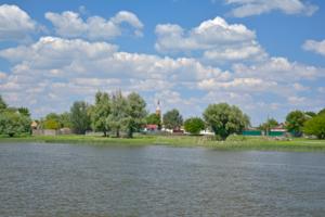 Село Большой Могой