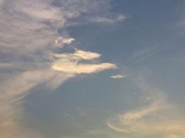 Стая облаков