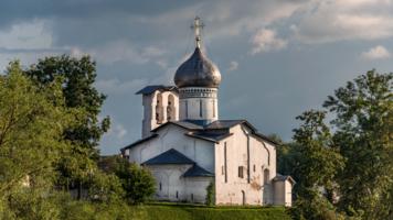 Церковь Петра и Павла с Буя (Псков)