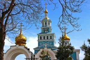 В Ташкентской епархии