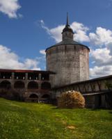 Кузнечная башня год п. 1670