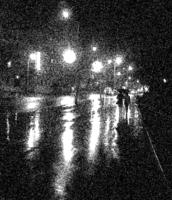 Ночные прогулки
