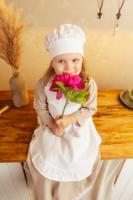 Мисс поварёнок