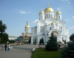 Монастырь в г.Серафимович