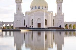 Булгары, Белая мечеть
