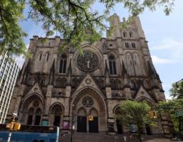 Собор Иоанна Богослова (Нью-Йорк)