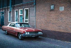 Oldsmobile dynamic