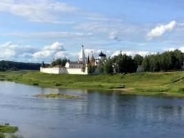 Старицкий Свято-Успенский мужской монастырь
