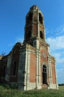 Церковь у дороги